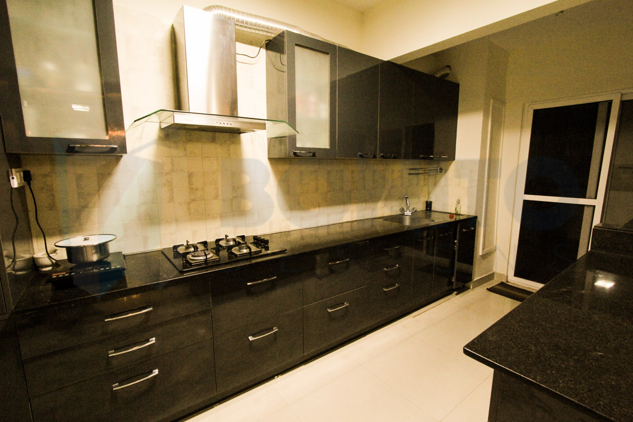 Unity build mart for Modular kitchen bangalore designs